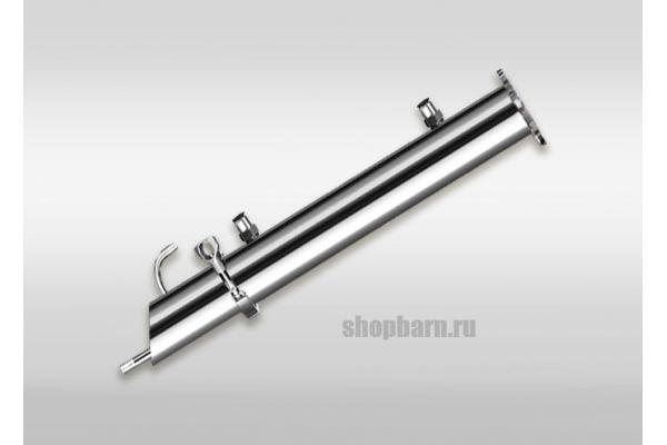 Холодильник Добрый Жар трубчатый Ø51 мм, 12 трубок